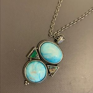 American Eagle Outfitters Long Necklace